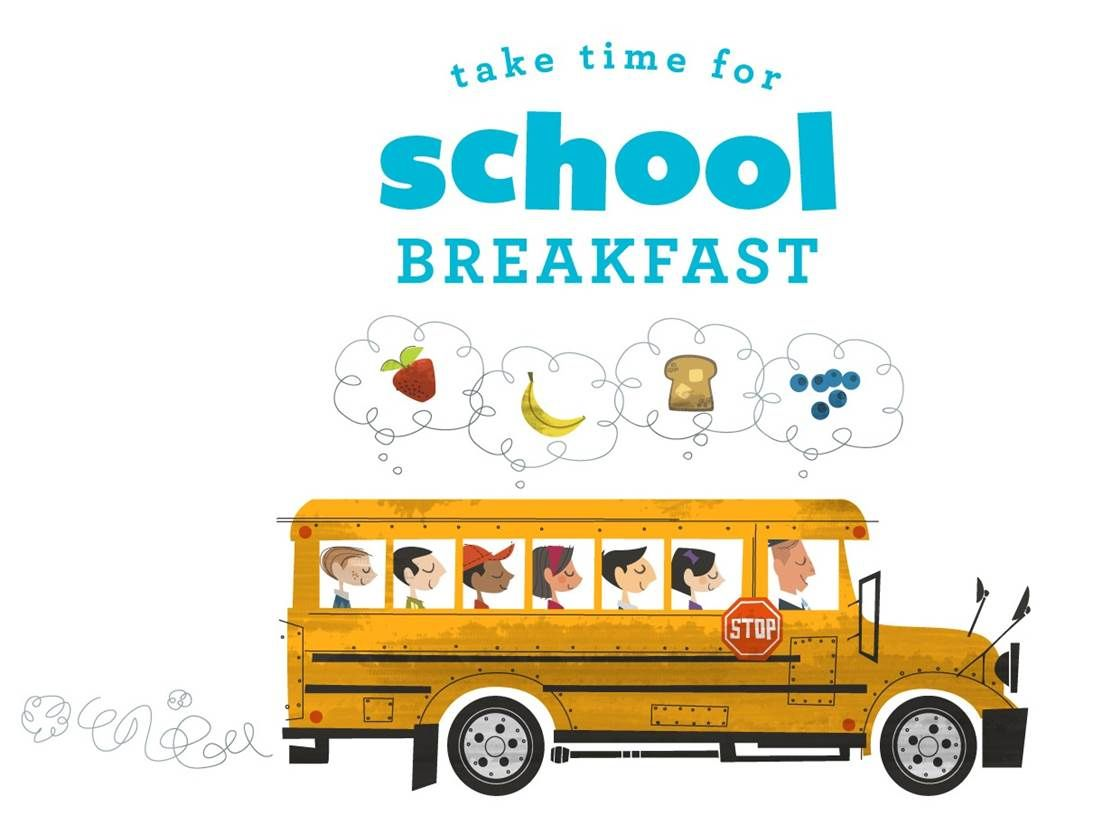 Celebrate NSBW 2014 during the first week of March. | School breakfast,  National school, School health