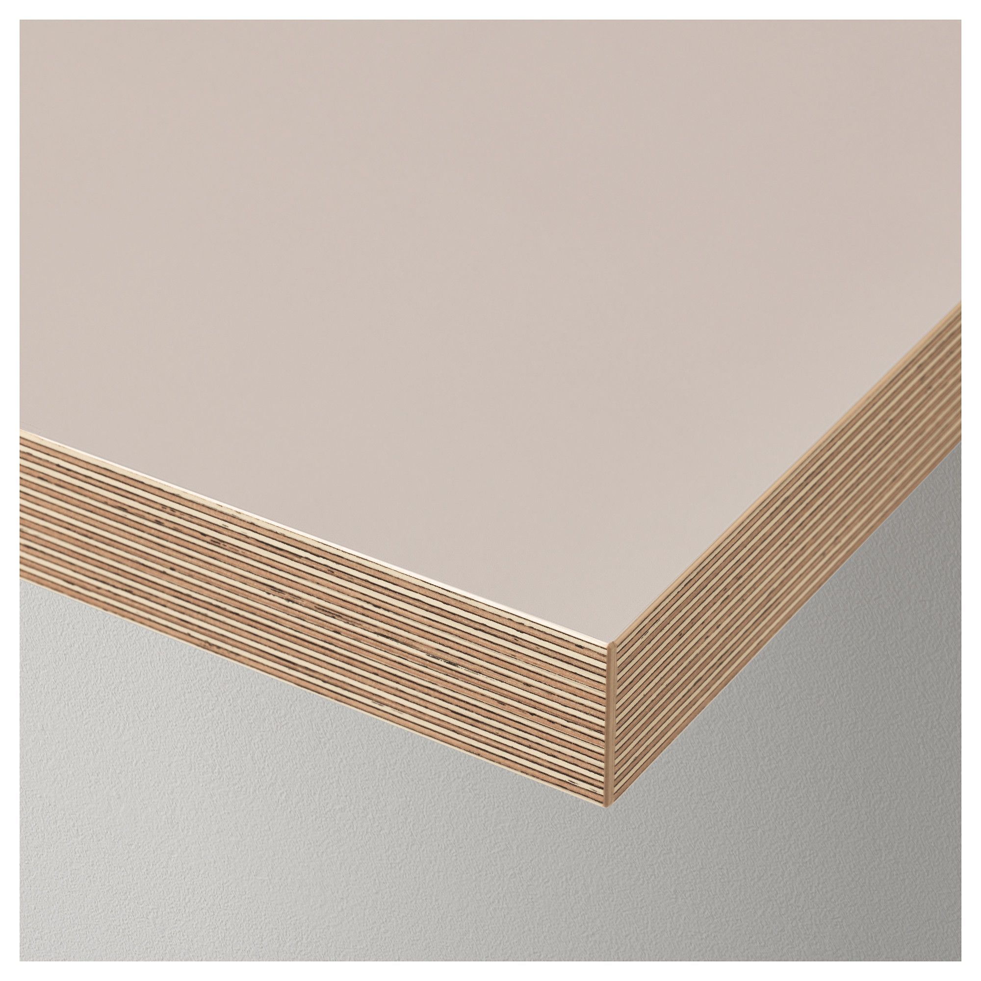 Tischplatten Von Ikea Ikea Linnmon Tabletop Beige Products Ikea Table Tops