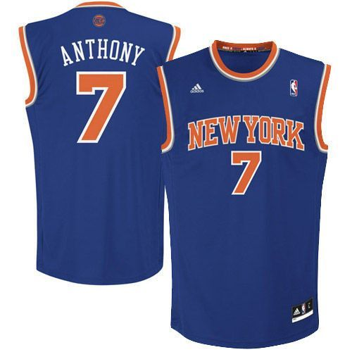 outlet store fb27d 6e6b8 carmelo anthony infant jersey