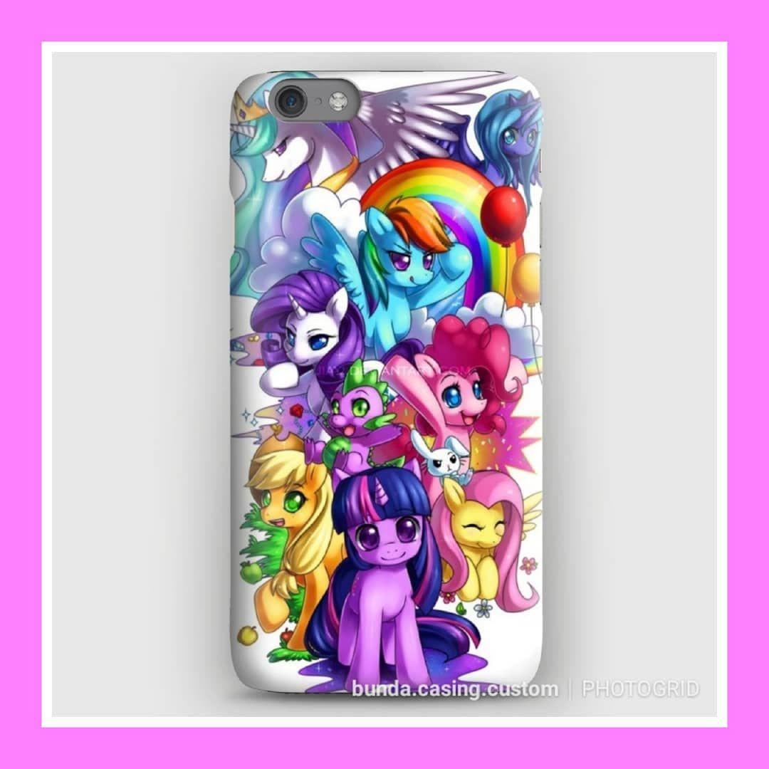 Mau Casing Hp Dgn Gambar Lucu Keren Ini Ayo Lengkapi Segera Koleksimu Dgn Seri My Little Pony Gambar Bisa Dicetak Rainbow Dash Gambar Lucu Casing Iphone
