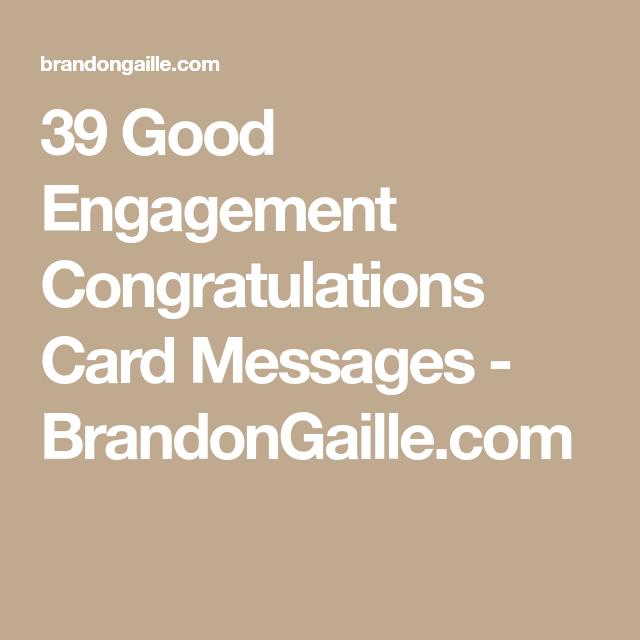 39 good engagement congratulations card messages engagement 39 good engagement congratulations card messages m4hsunfo