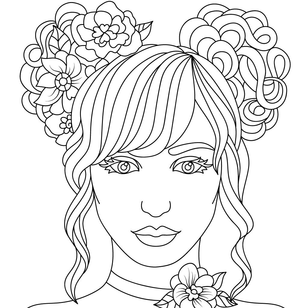 Pin By Cynthia Santana On Keila Coloring Book Art Coloring Pages Cute Coloring Pages