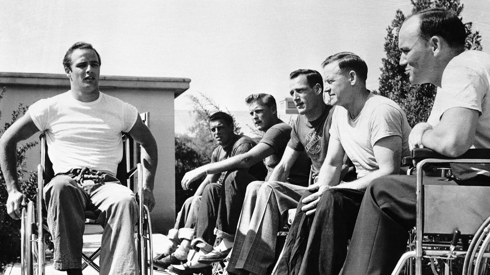 Vivirás tu vida película completa (1950) (Subtitulada en Español)