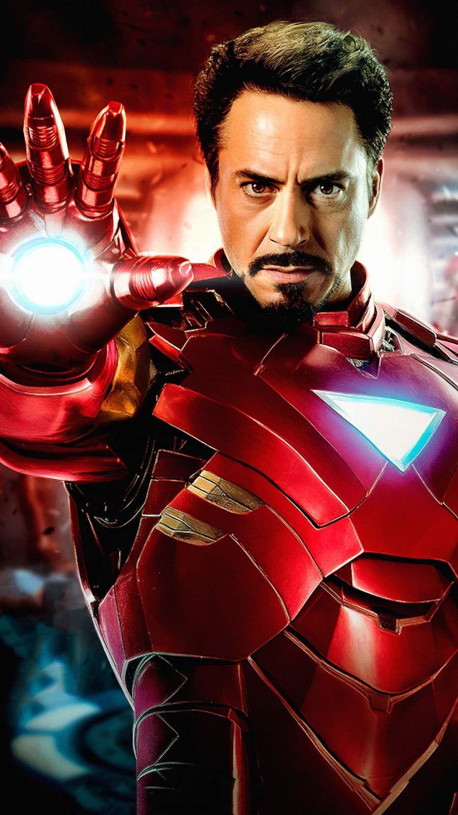Iron Man 4k Robert Downey Iphone Wallpaper Robert Downey Jr Iron Man Iron Man New Iron Man