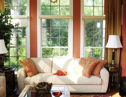 Living Room Ideas On Pinterest Houzz I Like The Dark