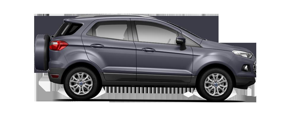 Ecosport Ford ecosport, Ford, Black