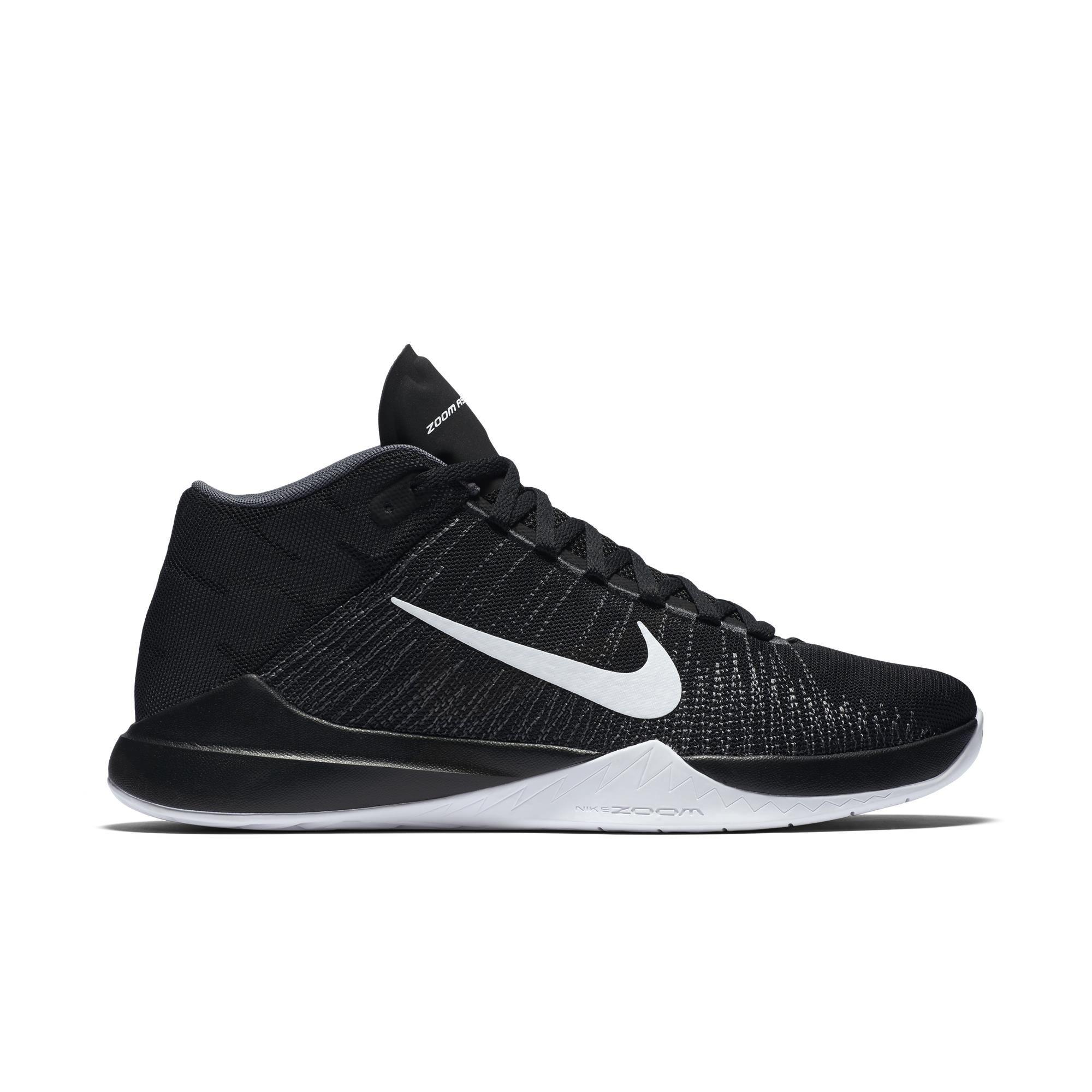 3d01fa6f880 Tênis Nike Zoom Ascention Masculino