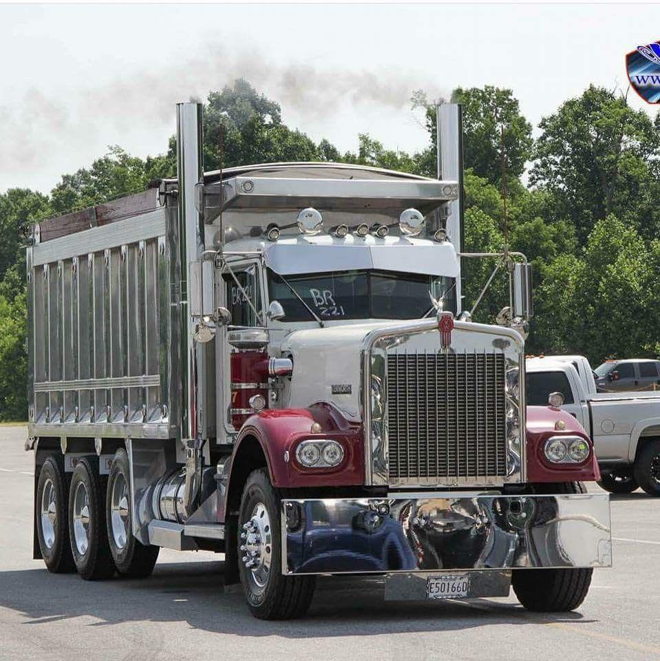 Pin By JTB Trucking On Trucks