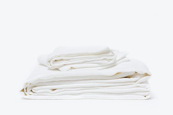 Classic Sheet Set Heirloom French Linen Duvet Sets Heirloom Linens