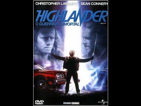 Highlander O Guerreiro Imortal Assistir Filme Completo Dublado