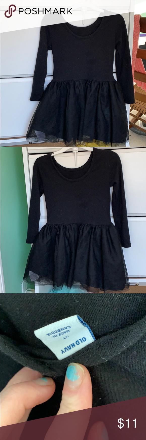 3t Black Tutu Dress Old Navy Black Tutu Tutu Dress Clothes Design [ 1740 x 580 Pixel ]