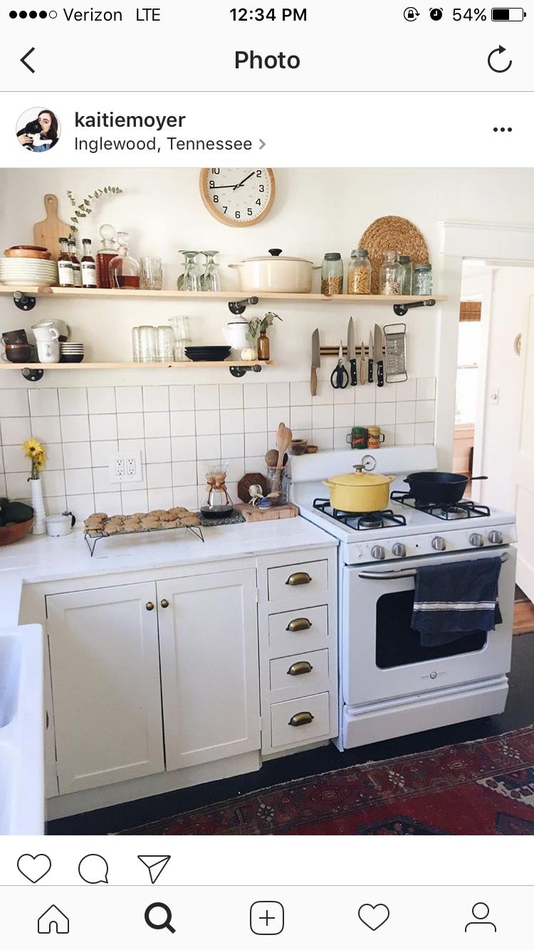 Pin de Bonnie Connolly en Home ideas | Pinterest | Cocinas, Cocinas ...