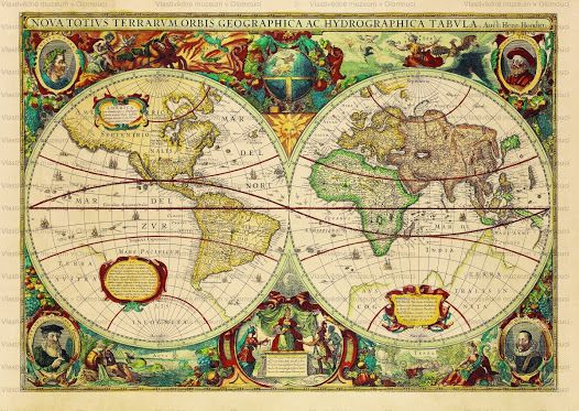 Kouzlo starch map the magic of ancient maps kouzlo starch map kouzlo starch map the magic of ancient maps kouzlo starch map gumiabroncs Image collections
