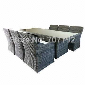 2017 leisure ways patio furniture garden chair and table # ...