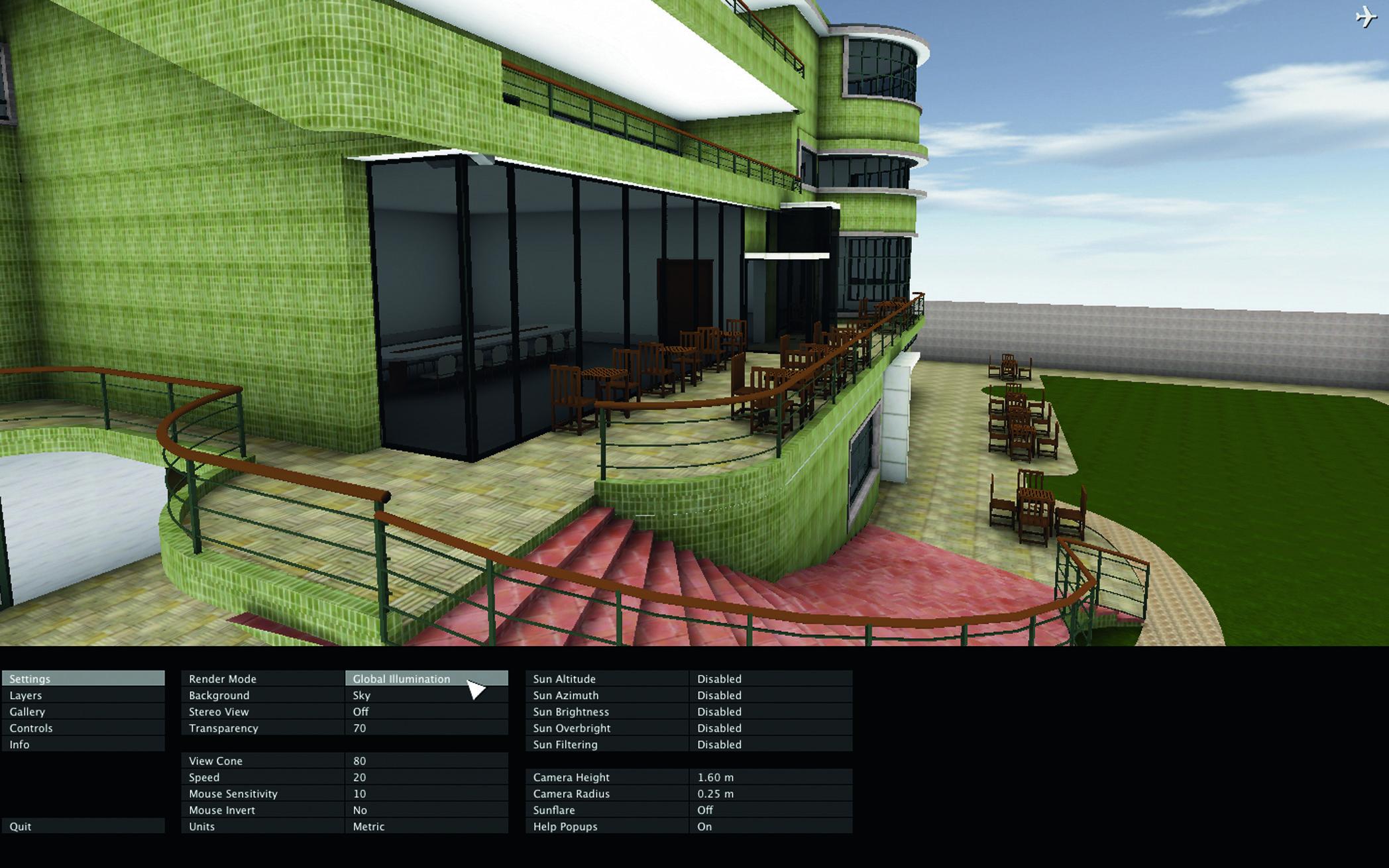 Bim Explorer Best Interior Design Websites House Design Waterfall House