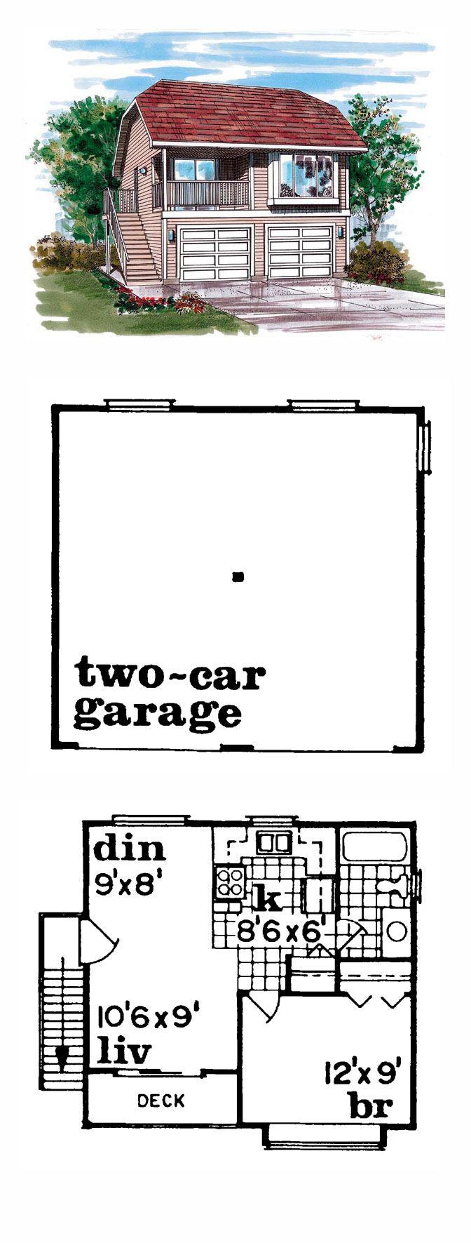 garage plan 96220 garage apartment plans garage apartments and contemporary garage plan 55543
