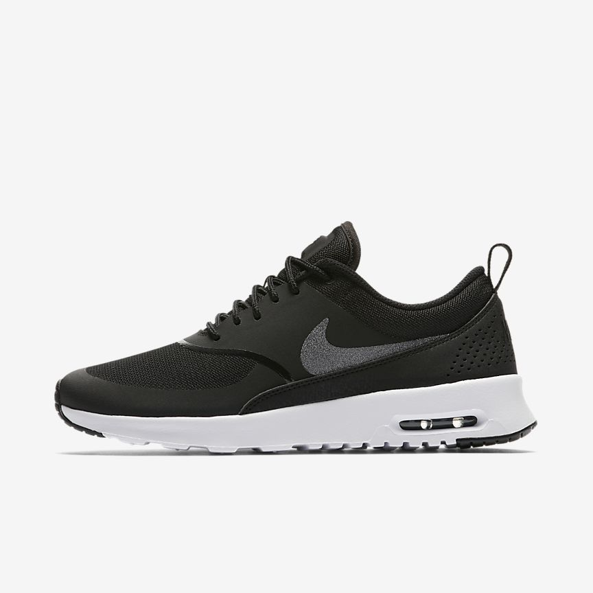 Nike Air Max Thea Glitter Women's Shoe | tigers2019 ...