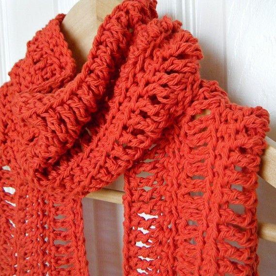 Crochet infinity scarf | Crochet | Pinterest | gehäkelte Rundschals ...