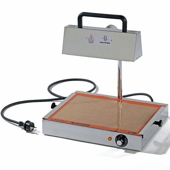 Sugar Heating Lamp Heat Lamp Baking Equipment