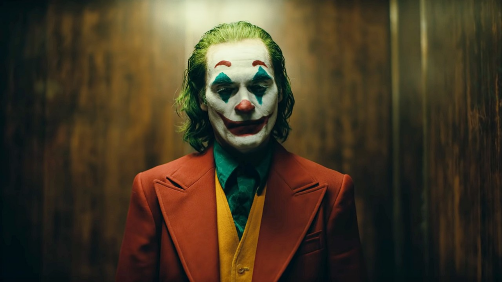 "The joke is on ""Joker"" (With images) Joker film, Joaquin"