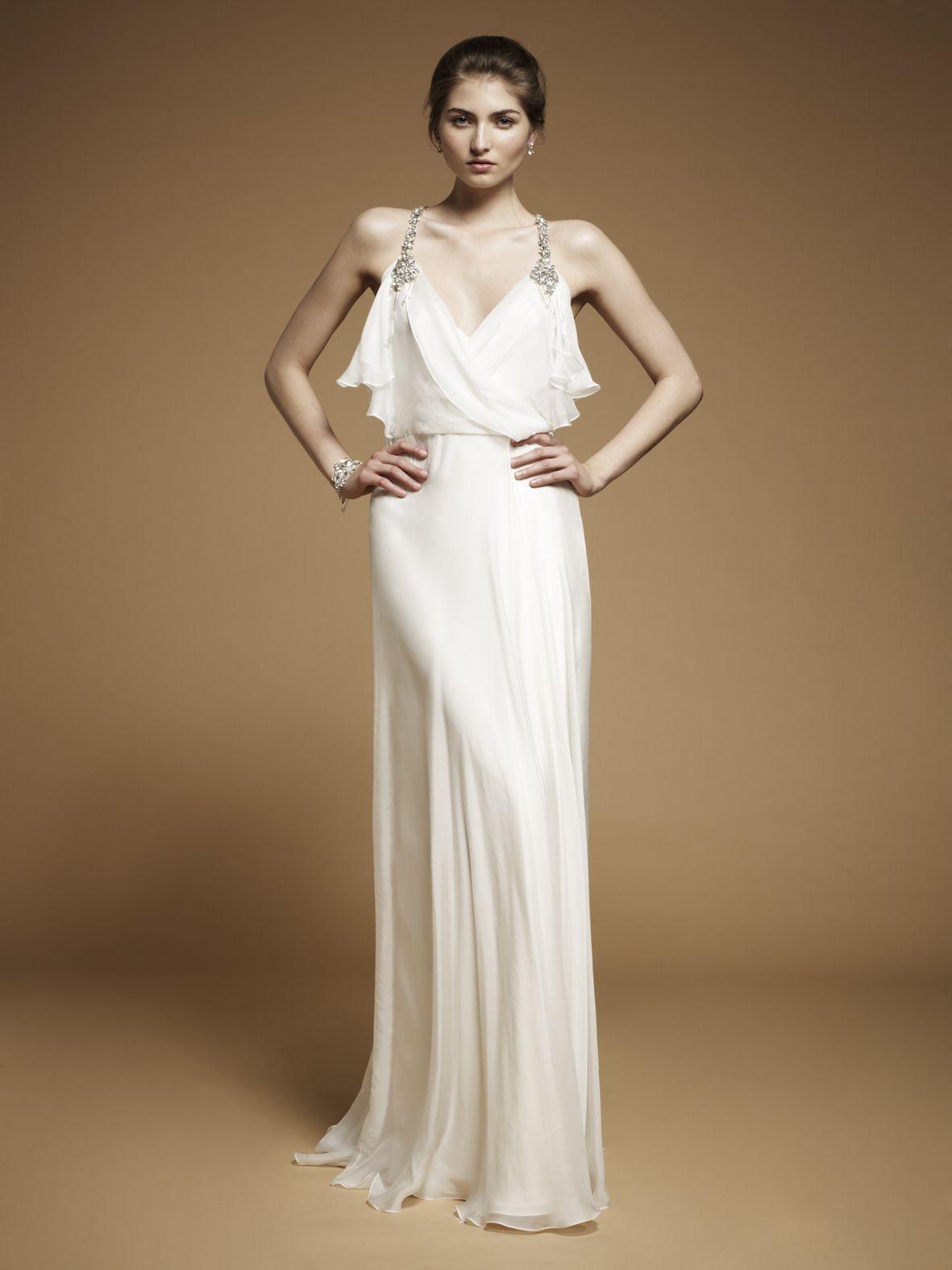 Pre owned wedding dress  La Sposa Laurel Size  Wedding Dress  畢展  Pinterest  Jenny