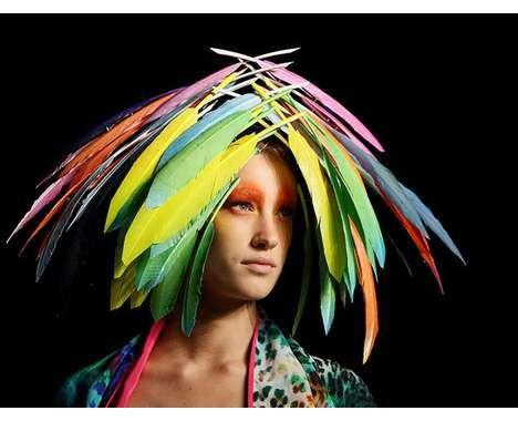 100 Extravagant Headwear Accessories