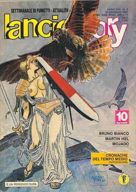 Lanciostory #199302
