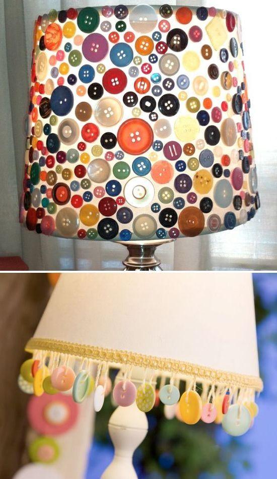 Te mostramos algunas ideas de manualidades para la for Decoracion del hogar con velas