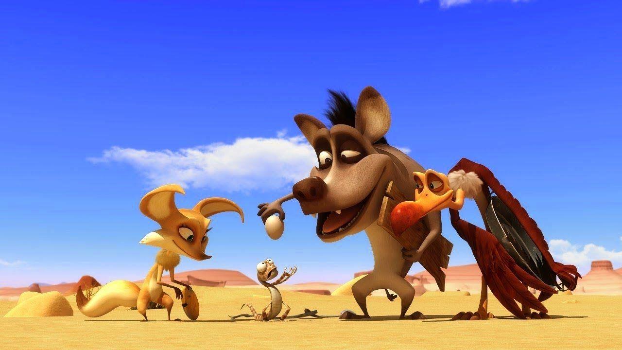 Phim Hoạt Hình Chú Thằng Lằn Oscar - Tập 45 [Full HD]   Best cartoon  movies, Oscar cartoon, Cartoon movies