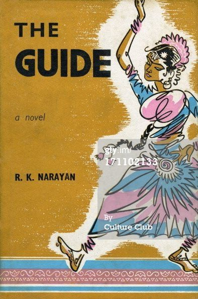 the guide rk narayan quotes