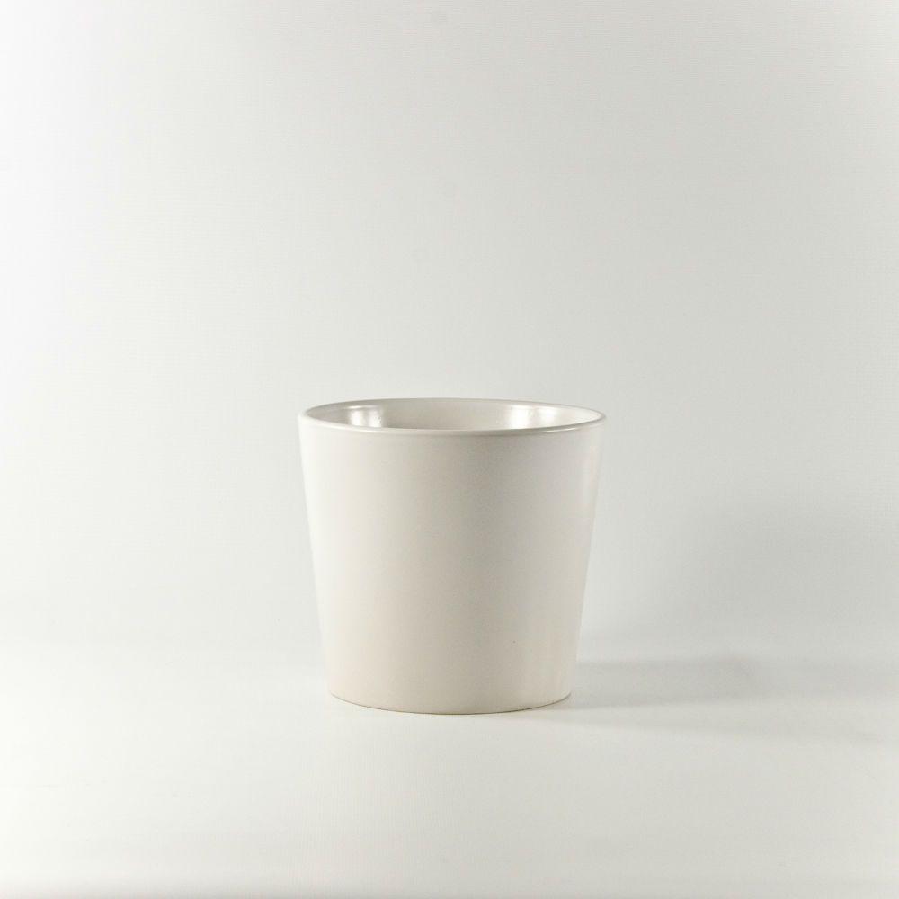 tall tapered ceramic vase white  lobby decor  pinterest  -  tall tapered ceramic vase white