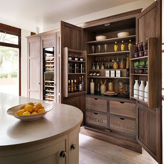 Best kitchen shelving ideas Shelving ideas, Kitchens and Drawers