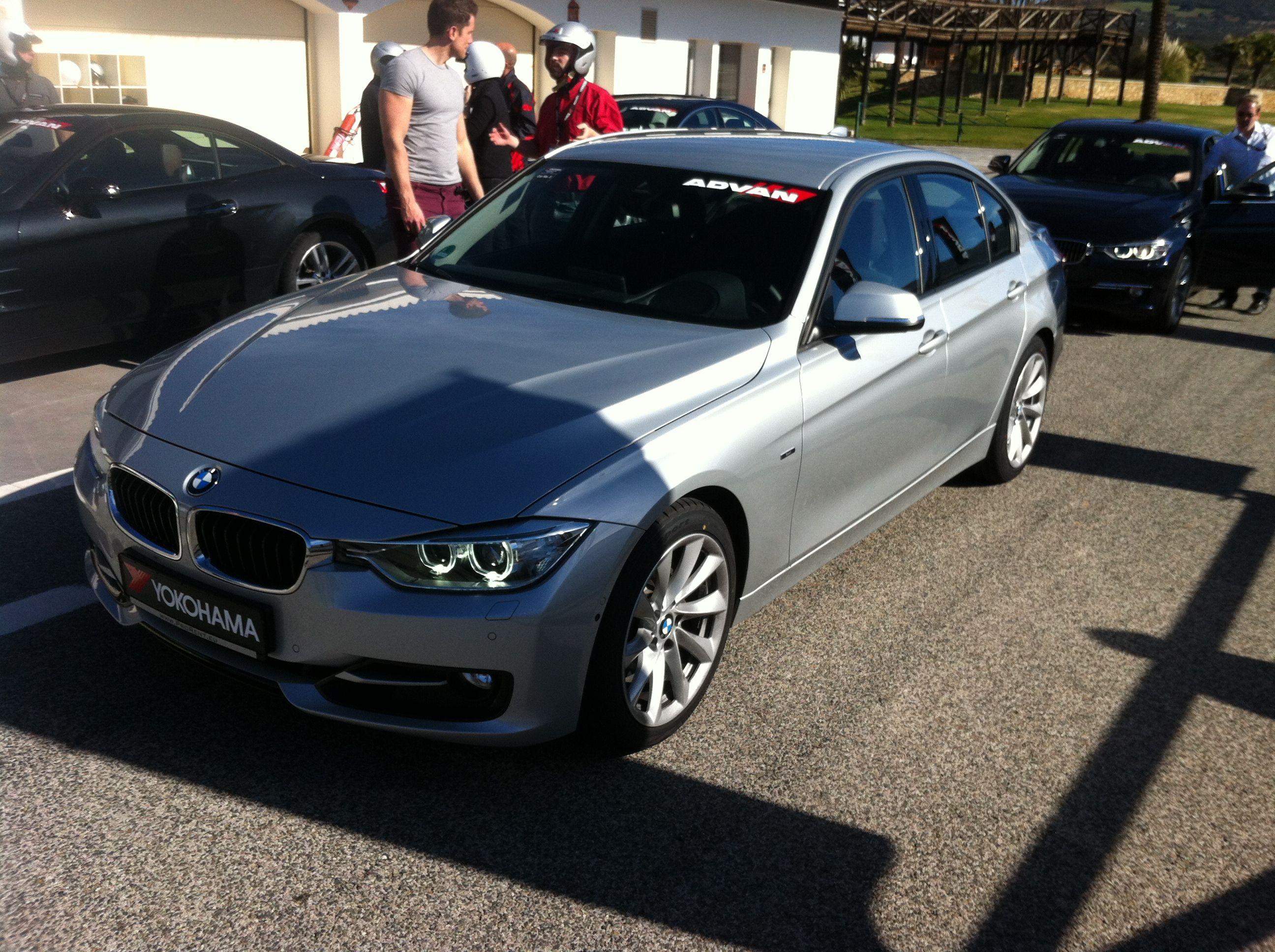 BMW 328i Sport saloon Cars I ve driven Pinterest