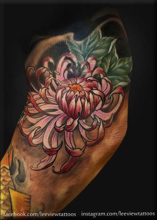 japanese flower tattoo ink pinterest japanese flower tattoos flower tattoos and tattoo. Black Bedroom Furniture Sets. Home Design Ideas