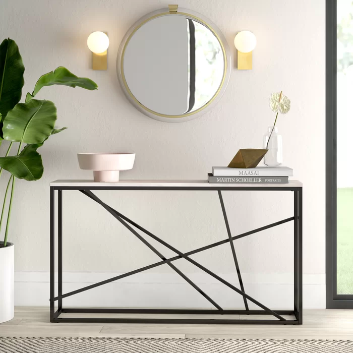 "Photo of Kardos Skinny 52 ""console table"