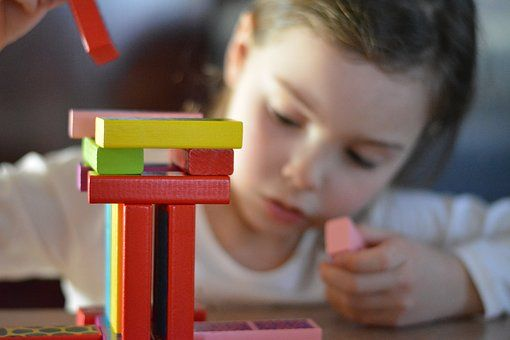 Imaginative Toys For Girls : Four ways to channel creative play in our kids plays and parents