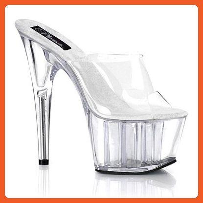 Stiletto heels platform