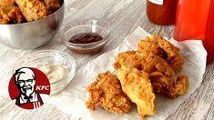 POLLO KFC RECETA (POLLO KENTUCKY). Mira esta versión rápida y sin complicacion…