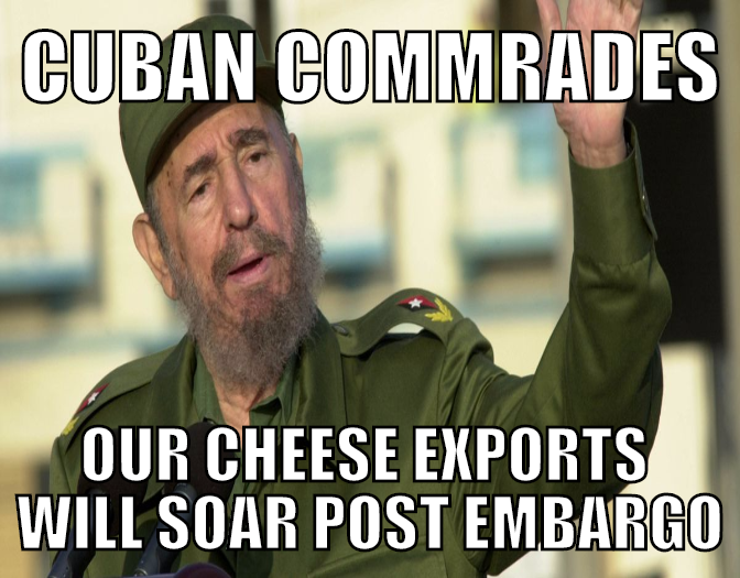 ac05ef36a3c8488da2fdb600c9f0a21c fidel castro surfaces on twitter for cheese news meme pinterest