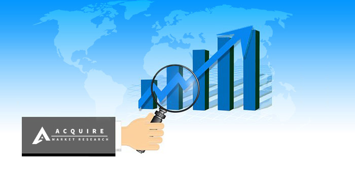 Multi Gas Analyzers Market 2019 To 2023 Structure With Top Down