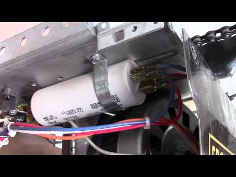 Garage Door Opener Troubleshooting Step By Step Youtube Garage