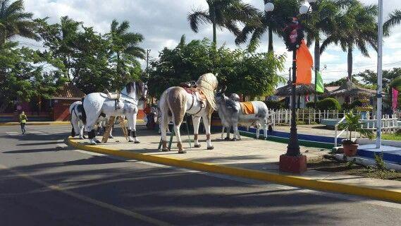 Puerto Salvador Allende, Managua