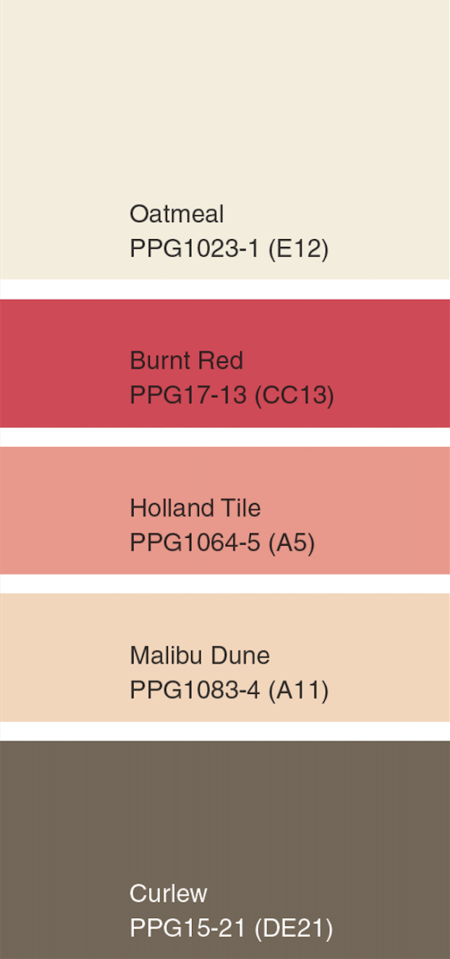 Small Space? Check out these Top Paint Colors From PPG, Glidden ...