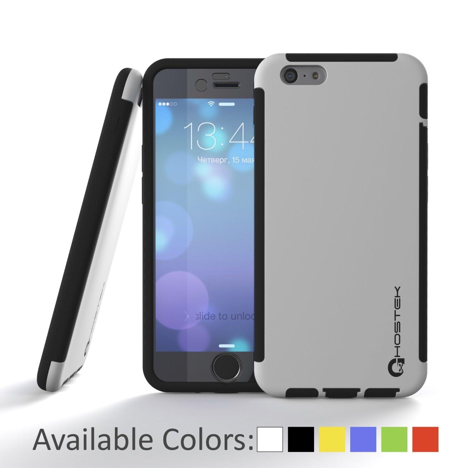 info for 72c2c d44bc GHOSTEK BLITZ CASE SAMSUNG GALAXY S6 NOTE 3 4 HTC ONE M8 M9 LG G3 ...