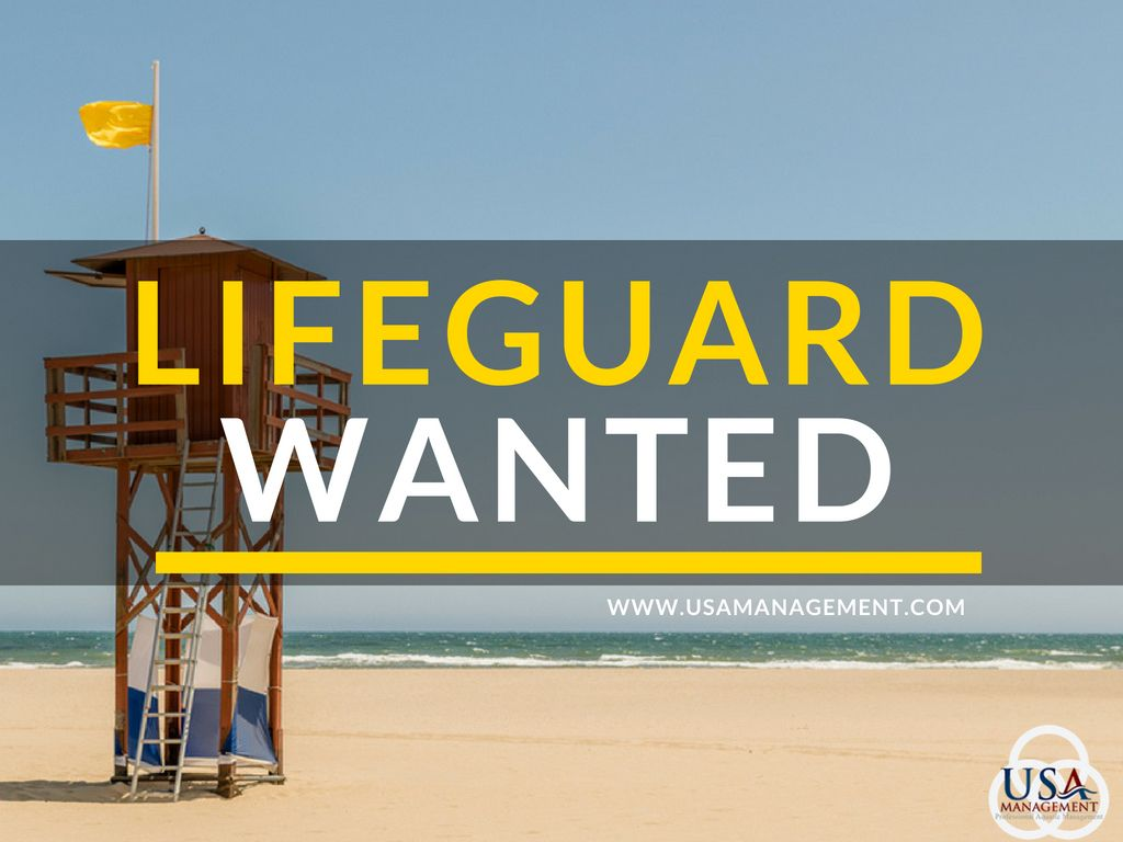 Pool Lifeguard Jobs, Employment and Staffing Near Me