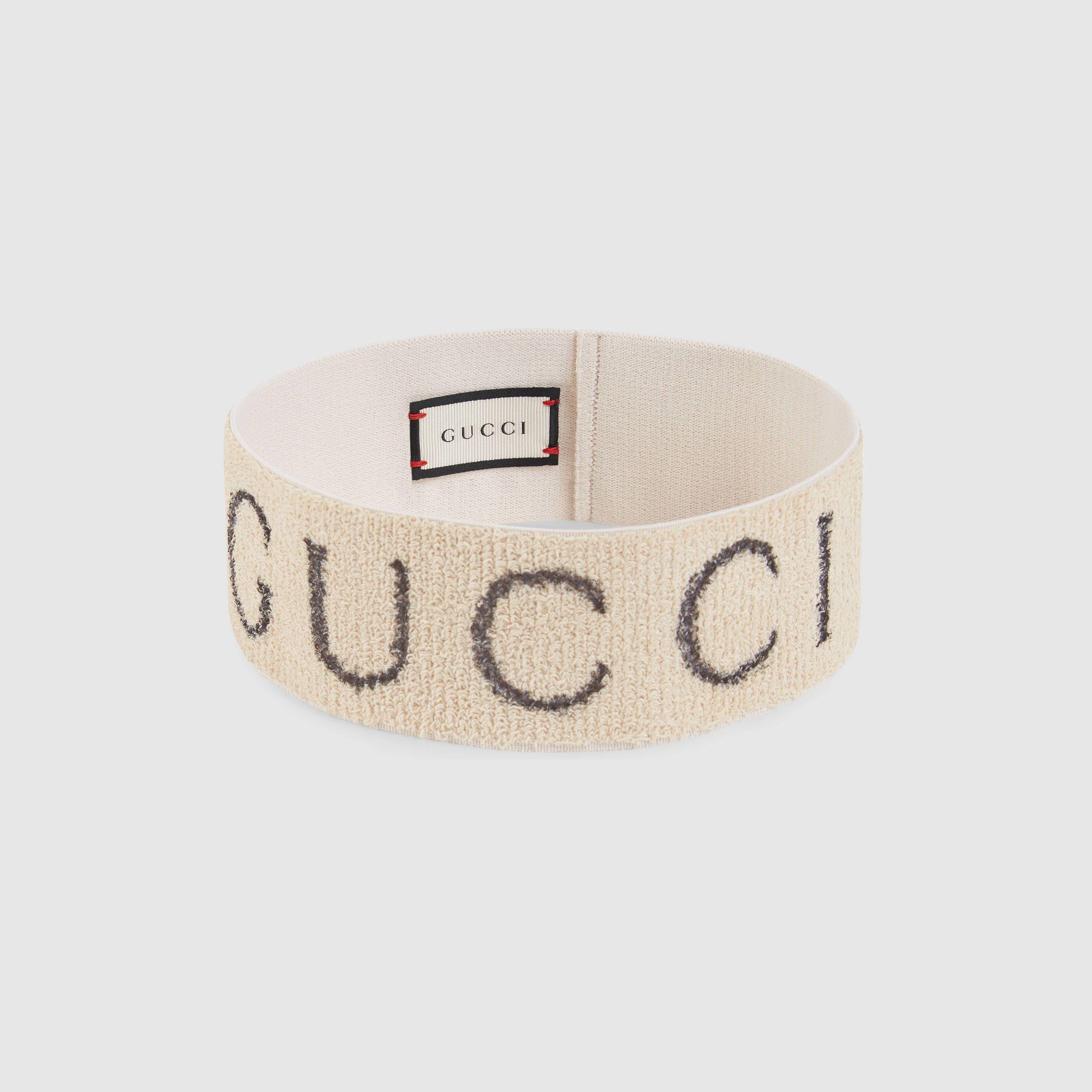 544fde15 Gucci Elastic headband | W I S H | L I S T | Gucci headband ...