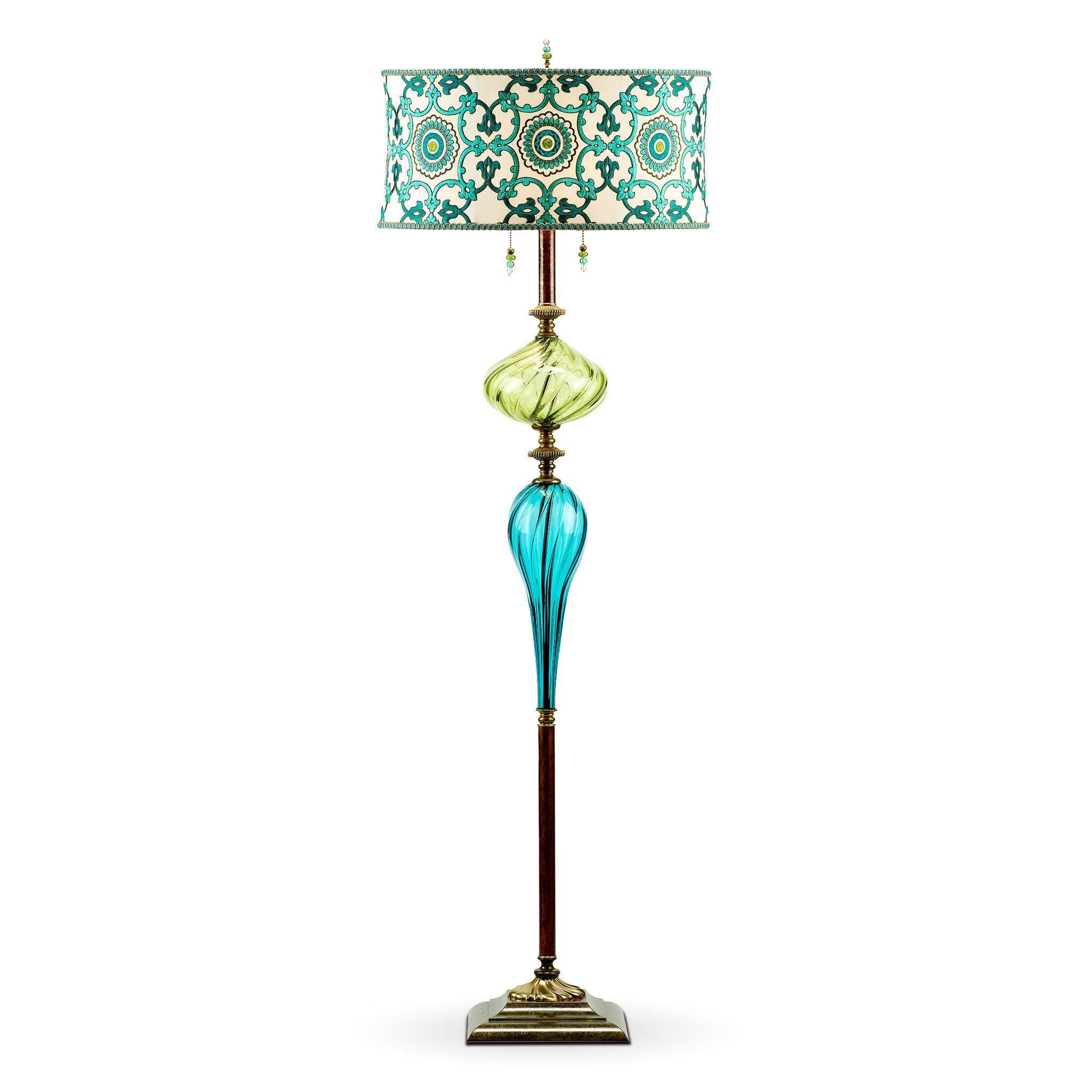 Ed floor lamp f141ag177 by kinzig design blown glass floor lamp ed floor lamp f141ag177 by kinzig design hand blown glassdesigner aloadofball Gallery