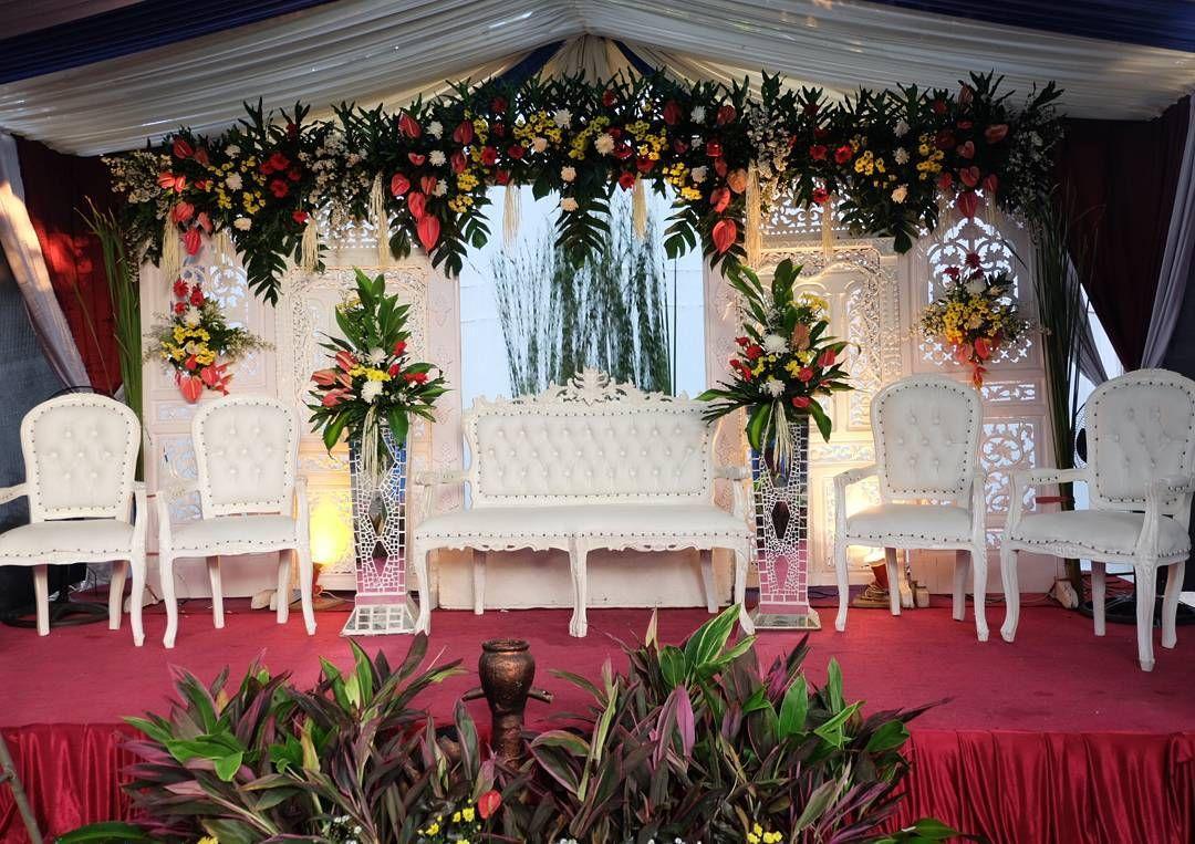 Dekorasi Pelaminan Modern Terbaru Di 2019 Pernikahan