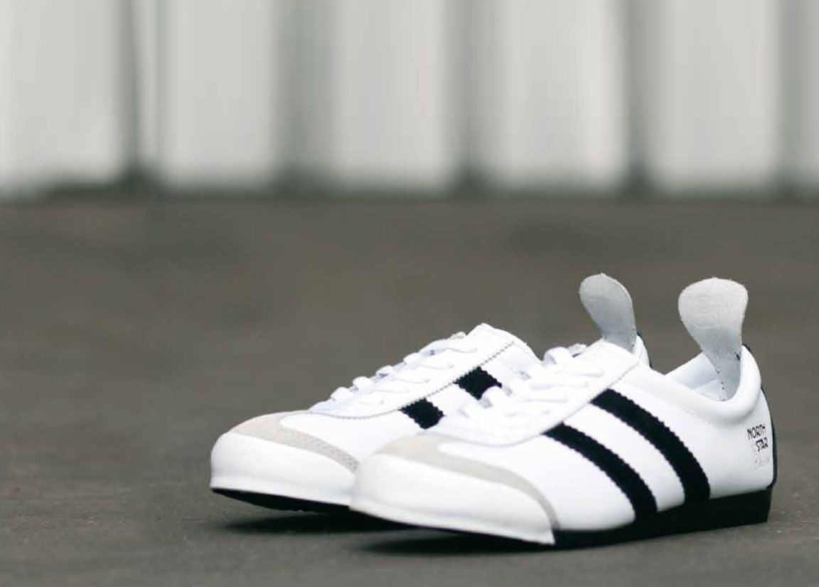 North Star sneakers by Bata   Star