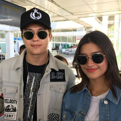 SUPORTADO ni Enrique Gil ang ka-love team na si Liza Soberano sakaling mapili ng Star Cinema na gumanap sa role ng iconic Pinay super heroine na si Darna.